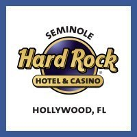 Seminole Hard Rock Hotel and Casino - Hollywood